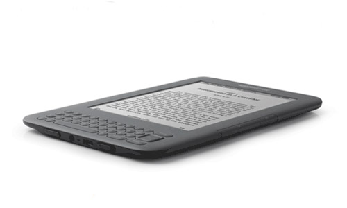 5 Top Advantages Of using Amazon Kindle