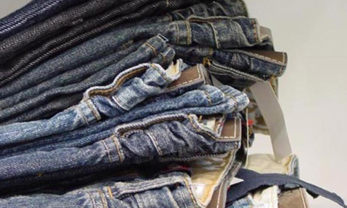 Do You Know These Facts About Denim?