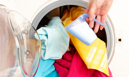 Do's And Don'ts Of Cloth Washing