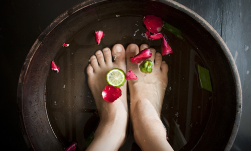 Feet Care – Easy Methods To Take Feet Care
