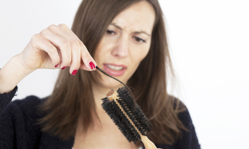 Find Out What To Do If You Suffer Hair Loss?