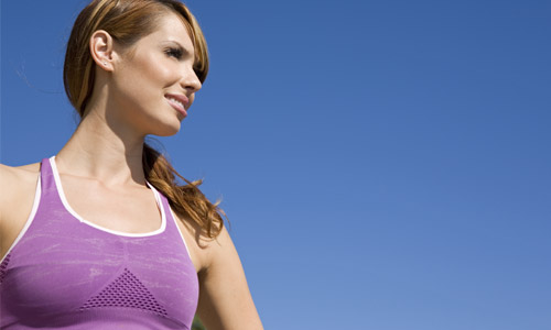 Top 5 Reasons To Use A Sports Bra
