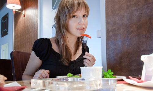 10 Reasons To Choose A Vegetarian Diet