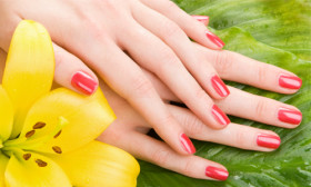 10 Tips For Nail Care