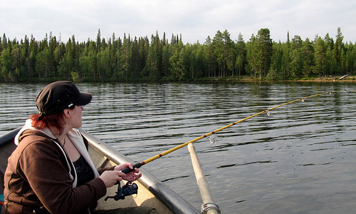 Go fishing things you need to go fishing for What do you need for fishing