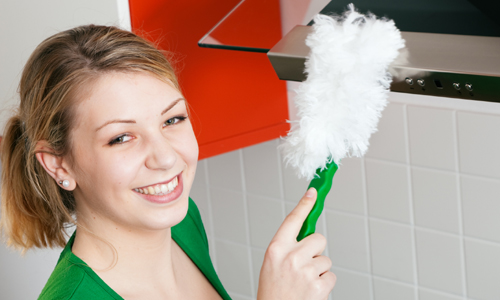 7 Tips For Keeping Your House Clean
