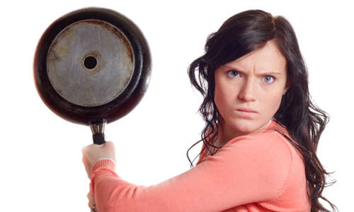 7 Ways To Know If You Have An Anger Problem