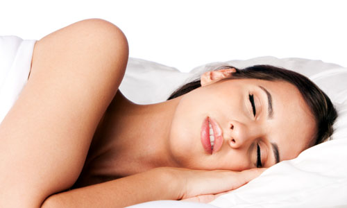 How Does Sleep Help You Look Younger?