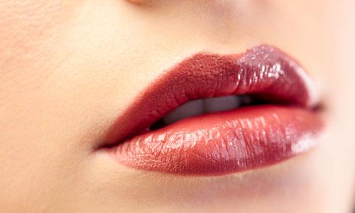The Secret to Luscious Lips Revealed
