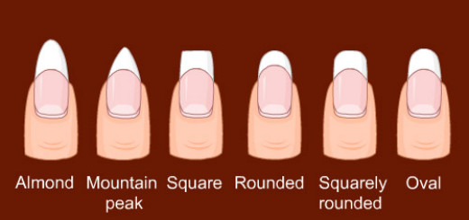 different-ways-to-shape-your-nails
