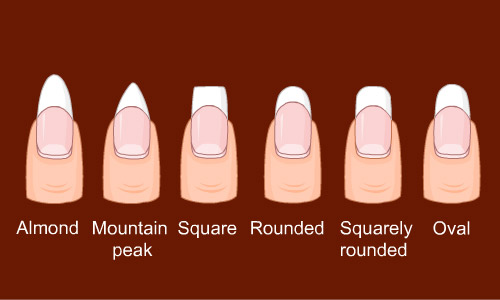 ... can shape and style your nails. Here are some of them. Keep reading