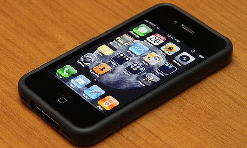 Do iPhone Applications Help Your Child Learn Faster?