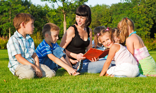 Educational Activities That Kids Can Enjoy During Holidays