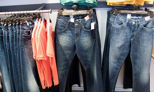 Find The Perfect Pair Of Jeans For You