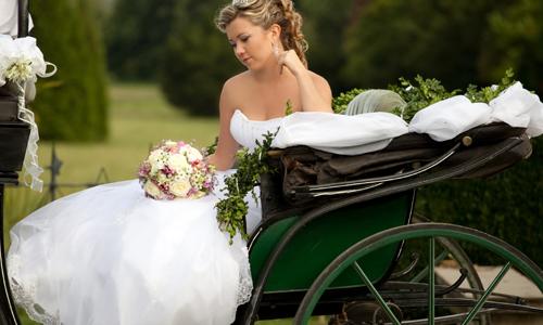 Popular Wedding Traditions