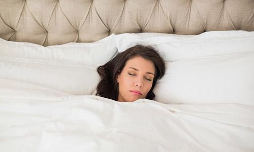 8 Tips To Sleep Like A Baby