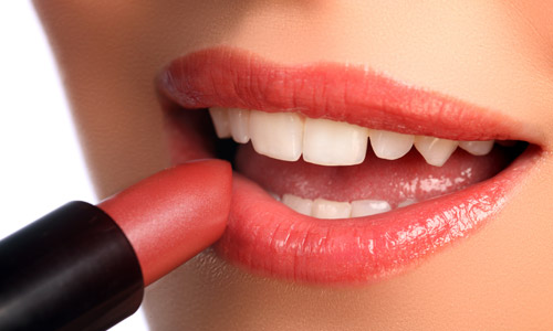 The Secret To Luscious Lips Revealed