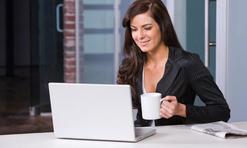 Top 8 Benefits Of A Good Posture