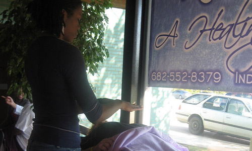10 Advantages Of Attending A Reiki Session