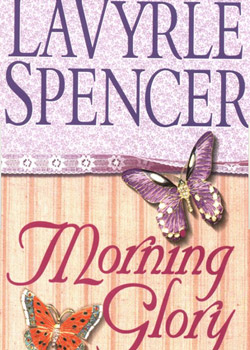 10. Morning Glory by LaVyrle Spencer