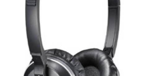 ATH-ANC1 QuietPoint Active Noise Cancelling Headphones from Audio Technica