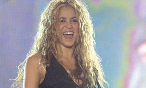 5 Interesting Facts About Shakira