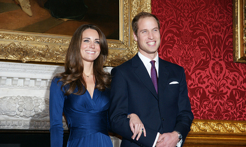 6 Reasons Why Kate Middleton Is The Right Partner For Prince William