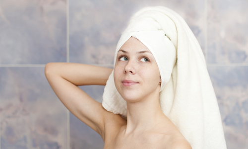 Debunk These 5 Crazy Myths About Hair Care