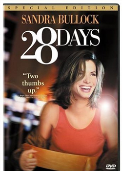 Sandra Bullock Movies 28 days Sandra Bullock Movies