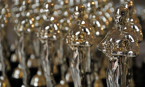 The Oscars Selection Process. How Does One Win?
