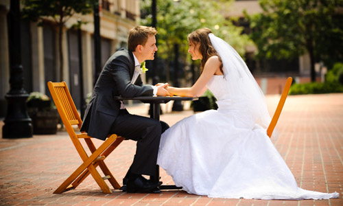 How To Save Money And Have A Budget Wedding