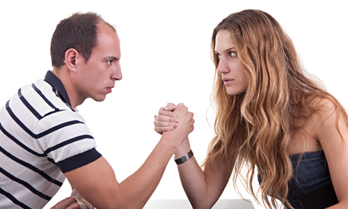 Make Your Partner Realize His Mistake With These 5 Top Tricks