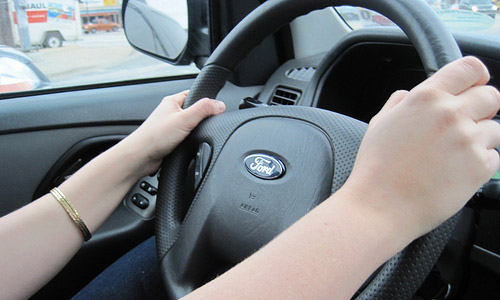 tips for safe driving be a better driver. Black Bedroom Furniture Sets. Home Design Ideas