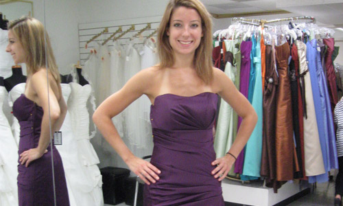 Tips To Shop For The Bridesmaid Dress
