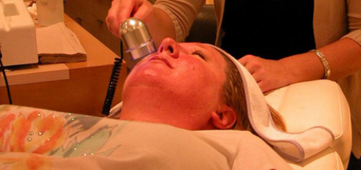 Top 5 facts about microdermabrasion