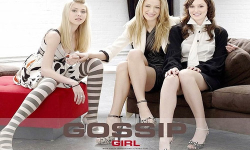 10 Interesting Facts About Gossip Girl