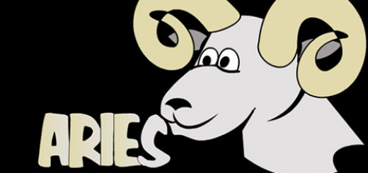 Zodiac Sign: Aries