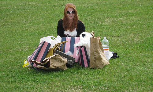 10 Signs That Tell You Are A Shopaholic