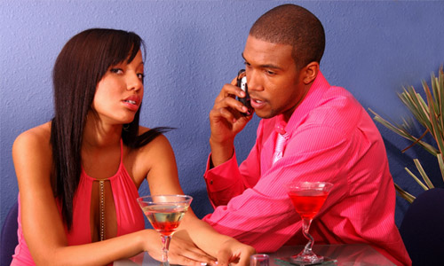 10 Things You Should Not Do on a First Date