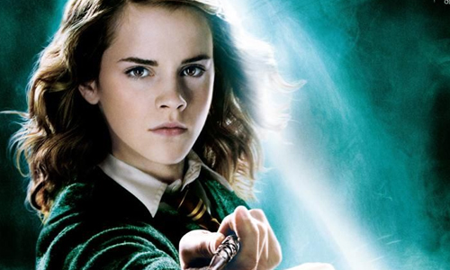 12 Hermione Granger Facts You Might Have Not Known