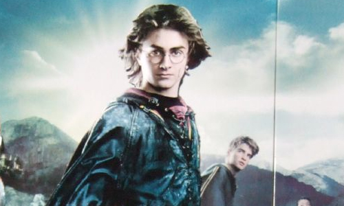 14 Interesting Facts About Harry Potter