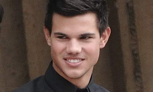 14 Things You Didn't Know About Taylor Lautner