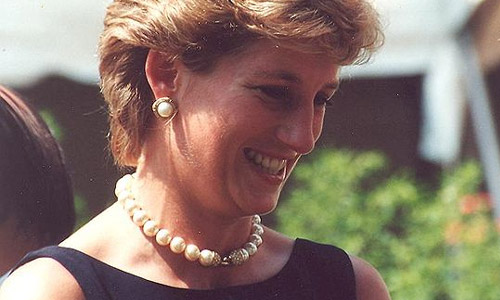 21 Interesting Things You Must Know About Princess Diana