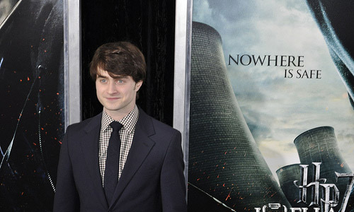 25 Interesting Facts You Didn't Know About Daniel Radcliffe