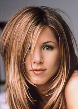 Jennifer Aniston – The Rachel Cut