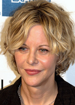 Meg Ryan – The Shag