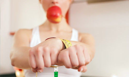 5 Reasons Why You May Be Underweight And What You Can Do To Gain Weight