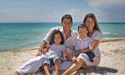 6 Fun Ways To Celebrate Parents' Day