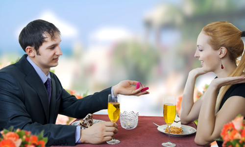 6 Signs That He Is Going To Propose To You