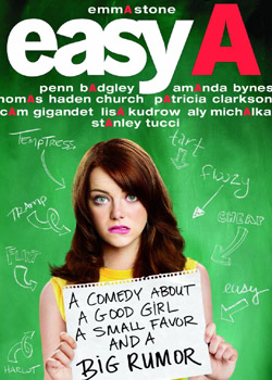 6. Easy A